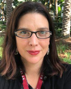 Picture of Cara Giacomini