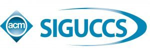 ACM SIGUCCS Logo.