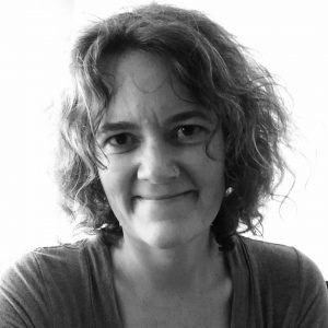 ACM SIGUCCS 2019 Conference speaker Audrey Watters.