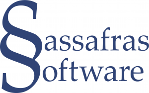 Sassafras Software logo
