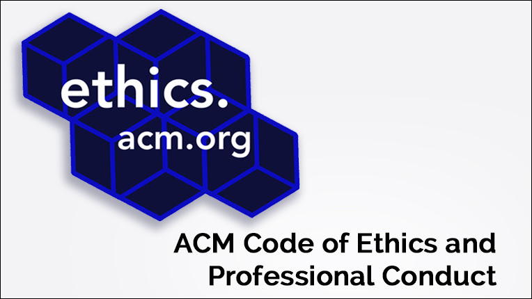 ACM Ethics Logo